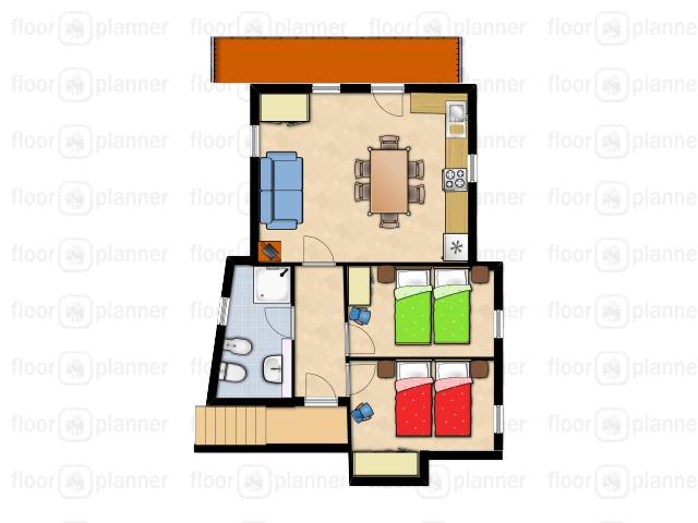 Appartamenti Via Plan Livigno